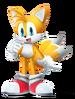 Tails (DX)