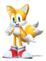 Tails (DX)