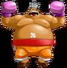 King Hippo Transparent