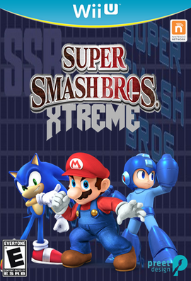 Super Smash Bros.Xtreme
