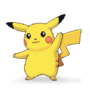 Pikachu SSF2