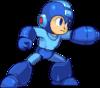 Mega Man SSF2