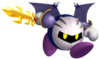 Meta Knight Return to Dream Land