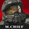 SSB Beyond - Master Chief