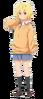 Nako Sunao (Anime)