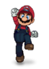 Mario SSF2