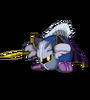 Meta Knight SSF2