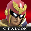 SSB Beyond - C.Falcon