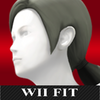 SSB Beyond - Wii Fit Trainer