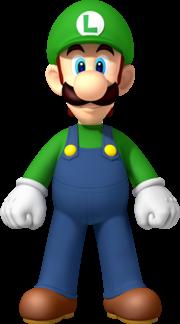 180px-Luigi NSMBWii