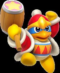 200px-Rey Dedede en Kirby Triple Deluxe