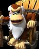 Cranky DK Country Returns