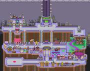 New Pork City