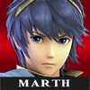 SSB Beyond - Marth