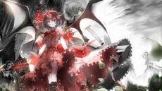Senya - Opposite World - Remilia Scarlet (Septette for the Dead Princess)