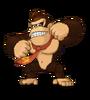Donkey Kong SSF2
