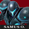 SSB Beyond - Dark Samus (Spanish Version)