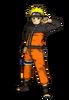 Naruto SSF2