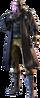 Rodin Bayonetta 2