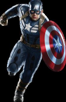Captain america PNG91