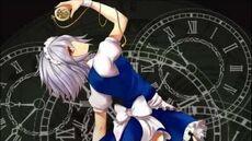 Touhou -Sakuya's Theme Lunar Clock-Luna Dial ~ 3ºRemix