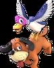 DFo Duck Hunt SSBU