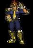 Captain Falcon SSF2