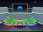 Estadio Pokémon 3