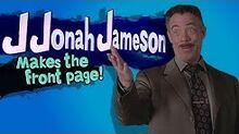 JamesonSplash!
