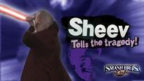 SheevSplash