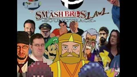 Smash bros lawl opening Theme (fanmade)