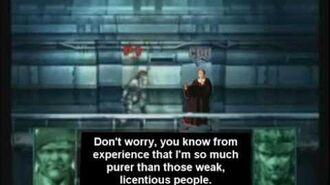 Smash Bros Lawl Character Moveset - Frollo