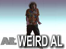 WeirdAlOld!