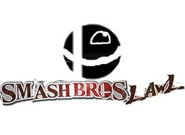 Smash Bros Lawl Logo