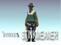 Stinkmeaner SBL intro