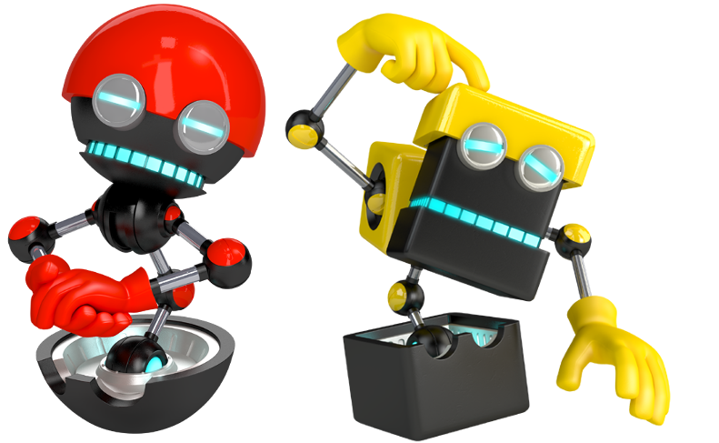 Orbot Cubot