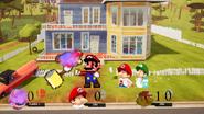 Dreamy Mario Neutral B