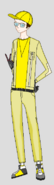 True sandvich33 yellow