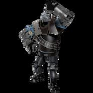 Robot Heavy