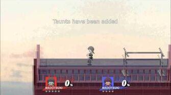 Smash Bros Lawl Game - Beta test pt