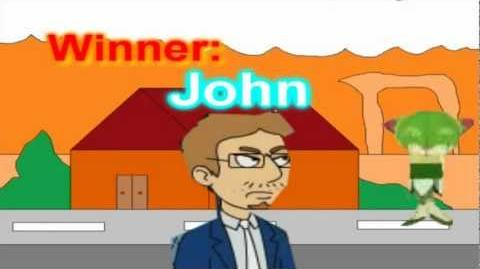 Super Smash Bros Lawl Ultimate - John collaterale1