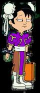 Akiko Purple