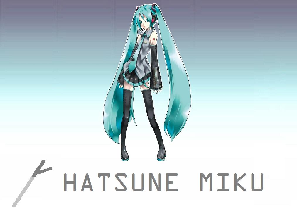 Zone vocaloid hatsune miku mini xvideos com - 2 1