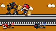 Mini Mario Neutral B