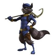 210px-Sly Cooper