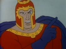 Magneto (Fantastic Four 1978 series)