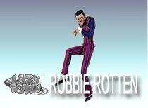 Robbie Rotten SBL X Intro