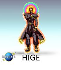 Hige for Smash