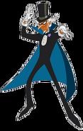 Mumbo Blue