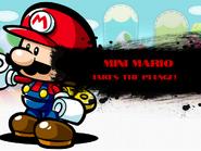Mini Mario Reveal